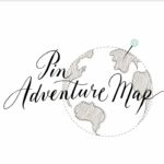 Pin Adventure map